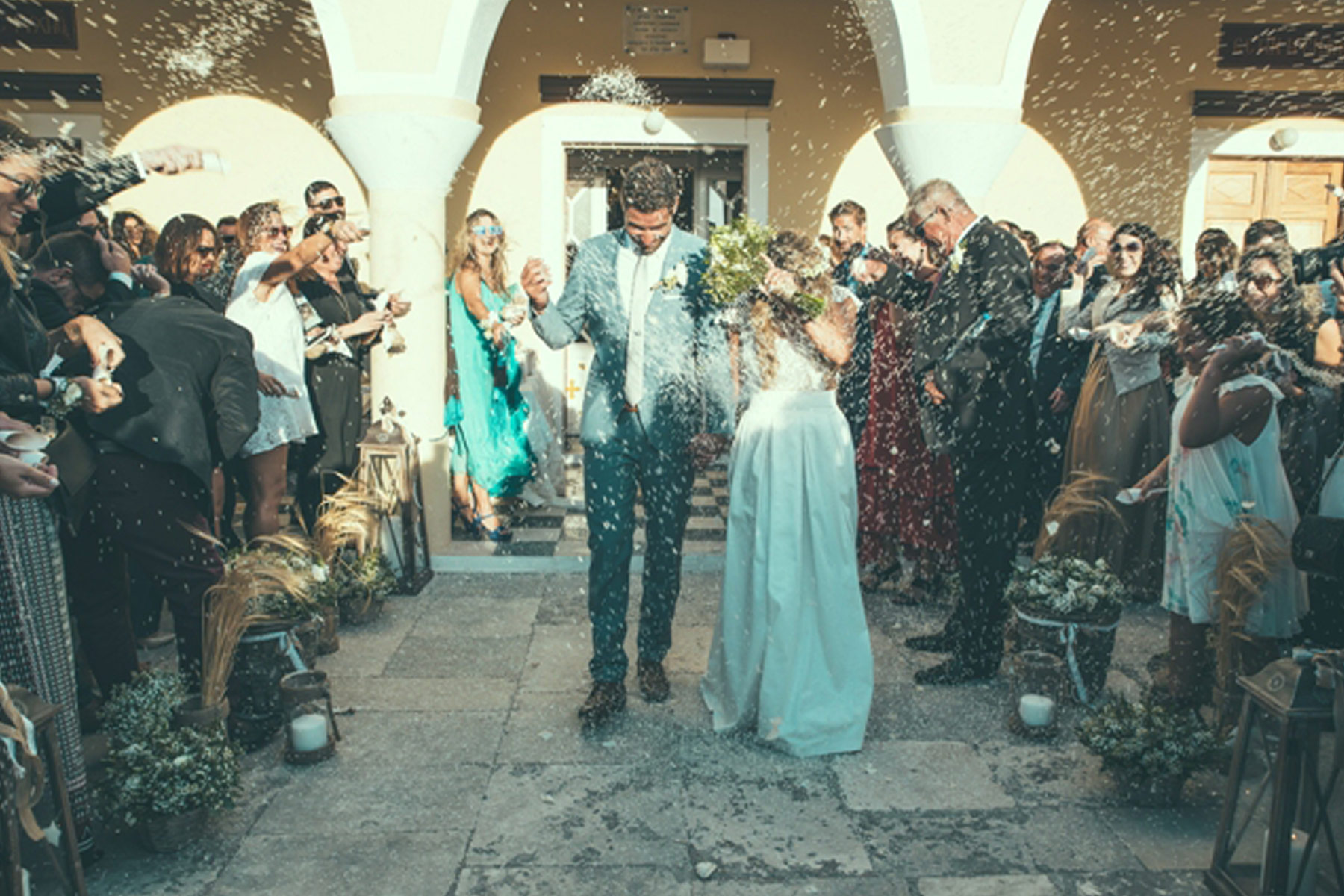 Orthodox Weddings