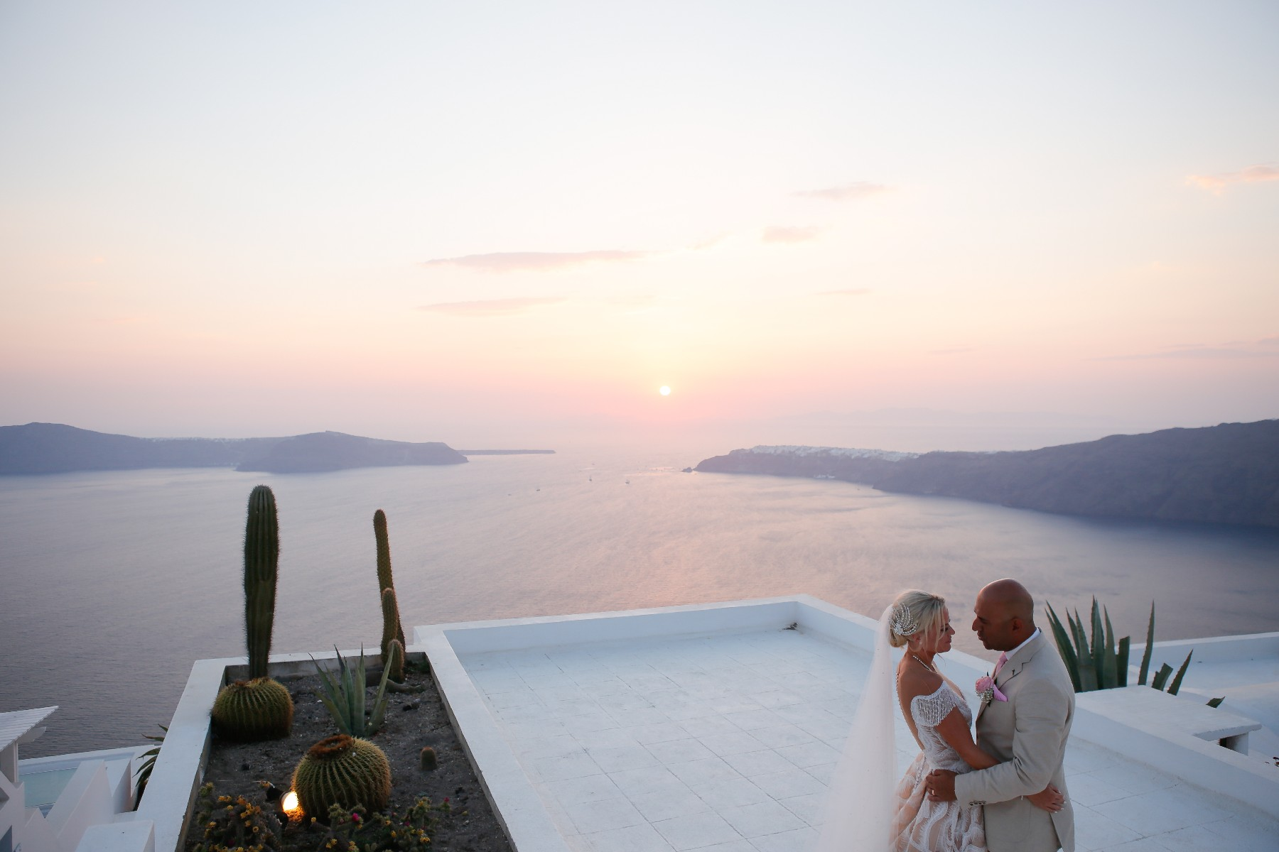 Santorini Events