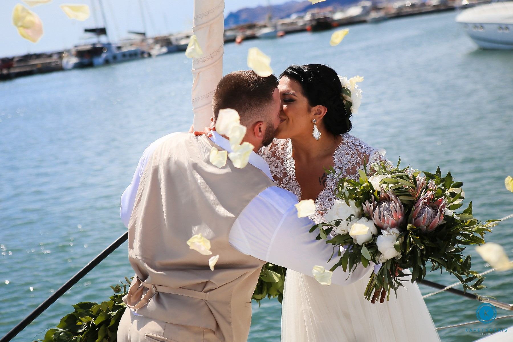 Cruise Ship Travelers Weddings