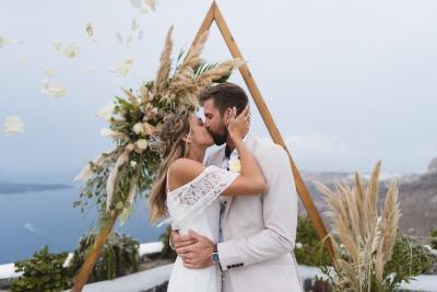 Stephanie & Ryan, September 2019