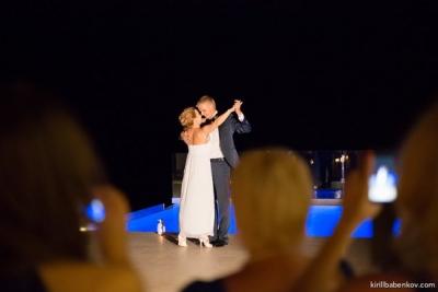 Andrey & Victoria June 2013