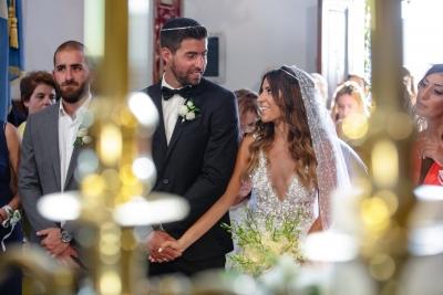Nikolas and Anna, September 2018