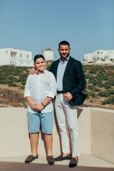 Francelina & Joao, August 2019