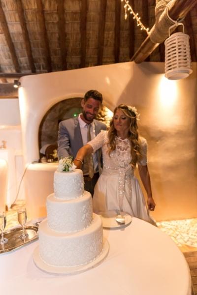 Evi & Michalis, September 2016