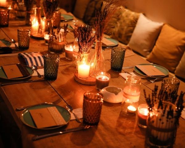 Wedding Receptions Gallery