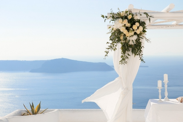 Wedding Ceremony Ideas