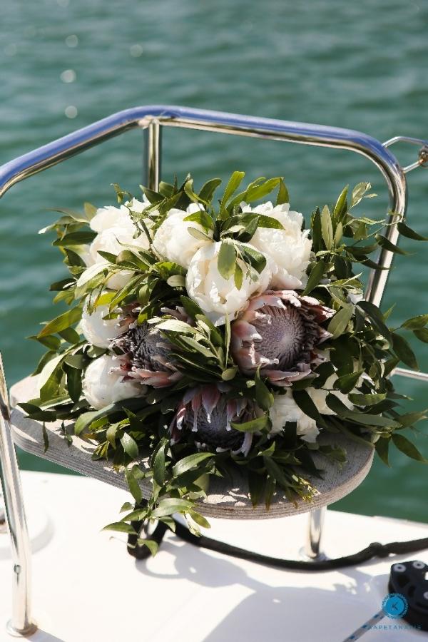 Special Bridal Bouquets Gallery
