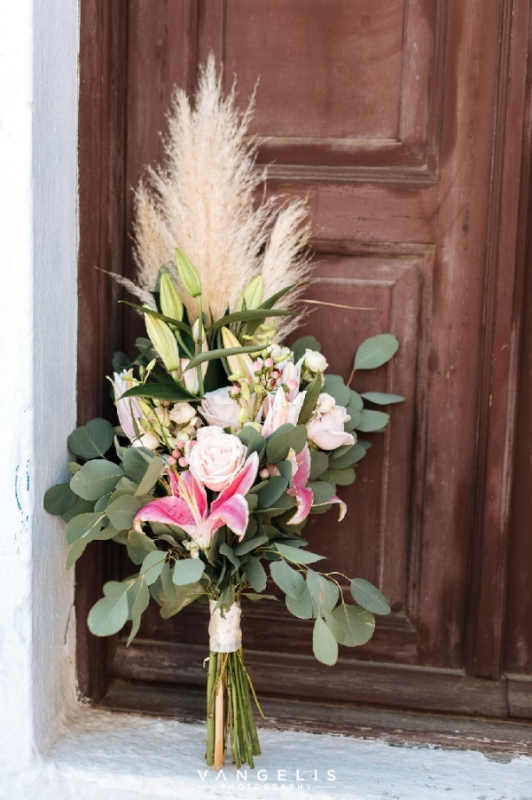 Seasonal Bouquets Gallery