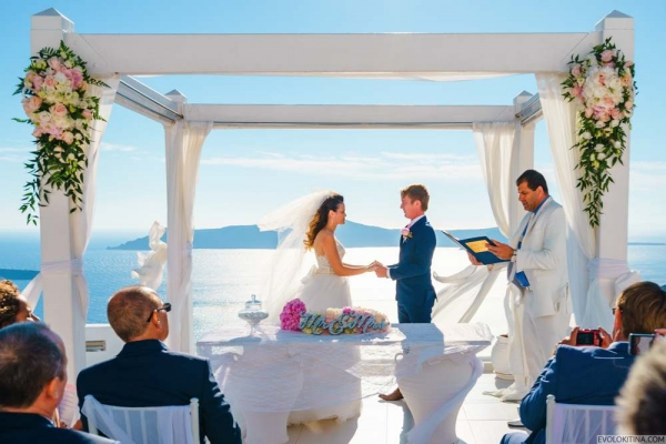 Wedding Ceremony Ideas