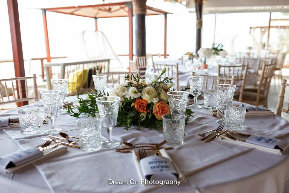 Wedding Receptions Gallery