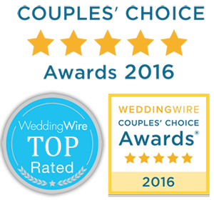 Wedding Wire Awards Divine Weddings Santorini
