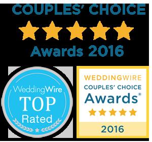 Wedding Wire Awards Divine Weddings Santorini