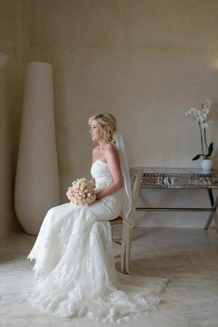 1 Bride