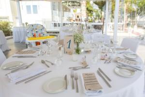 Violeta & Javier, Wedding in Santorini!