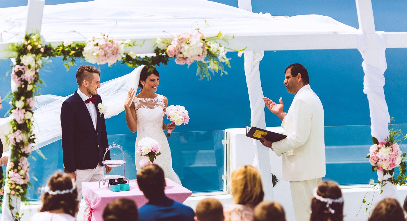 Civil Wedding Packages